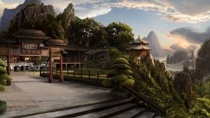 Shaolin Temple Wallpapers – Top Free Shaolin Temple Backgrounds