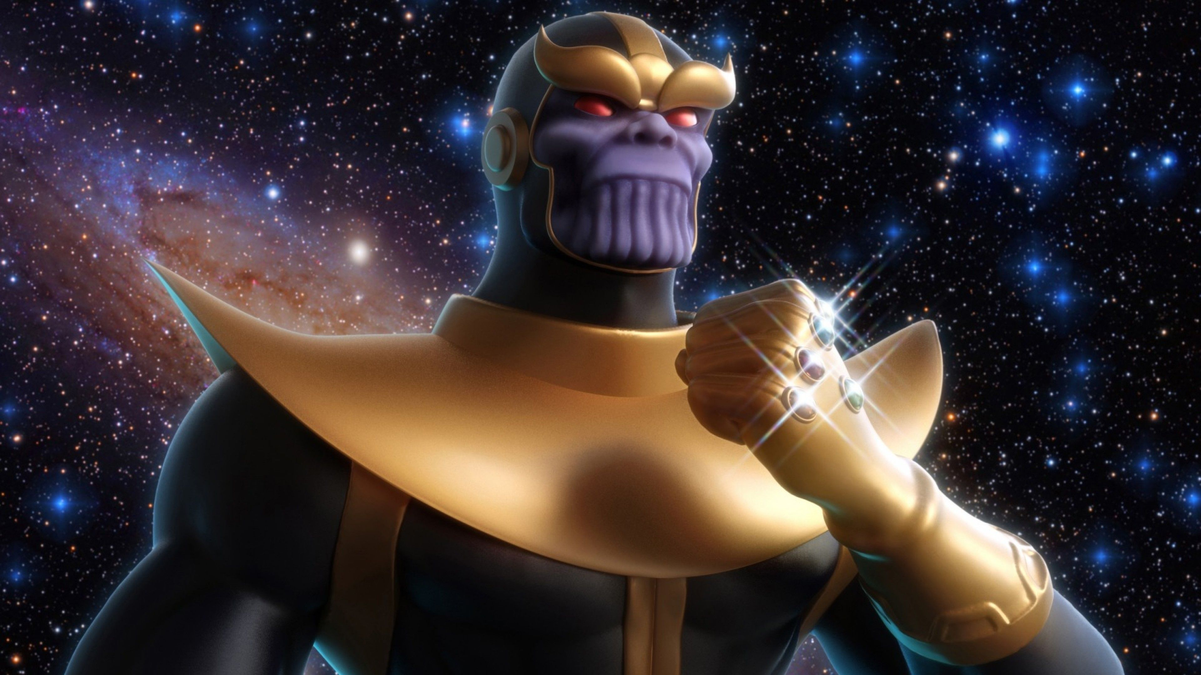 3840x2160 Thanos Wallpapers (the best 56+ images in 2018)