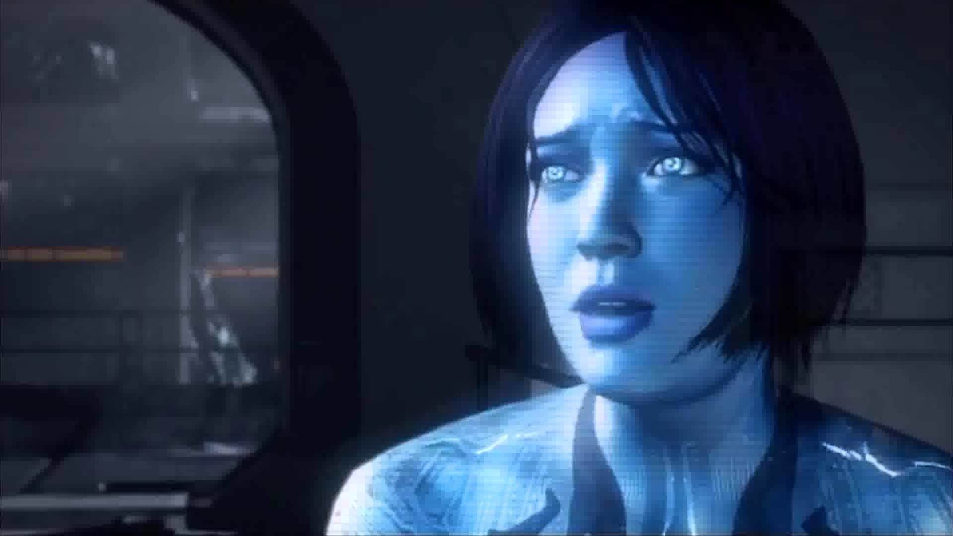 1920x1080 Halo 4 Cortana Wallpaper (75+ pictures)