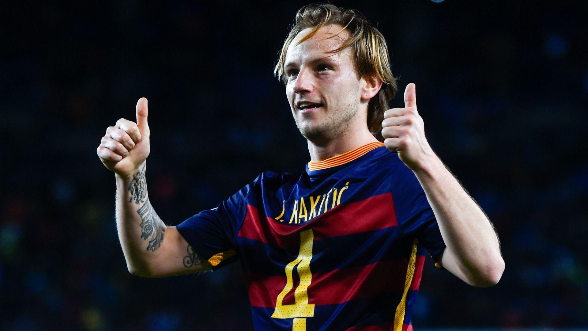 1920x1080 Ivan Rakitić Wallpapers