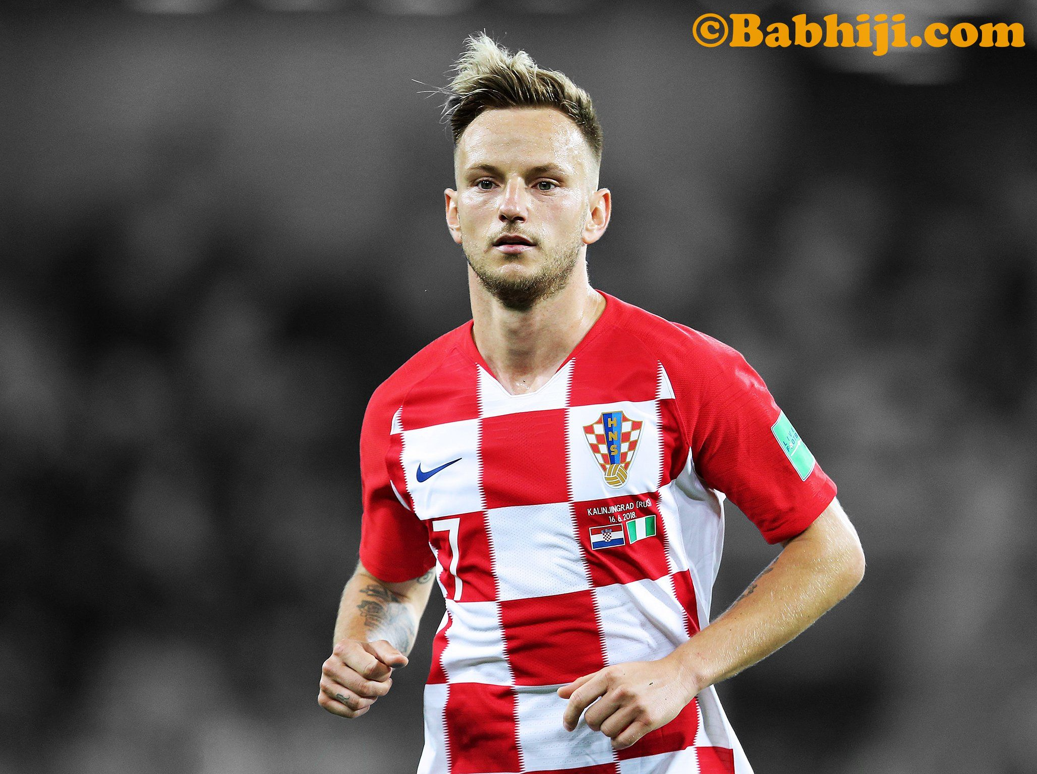 2056x1536 Ivan Rakitić Photo: 07 – Mobile Wallpapers