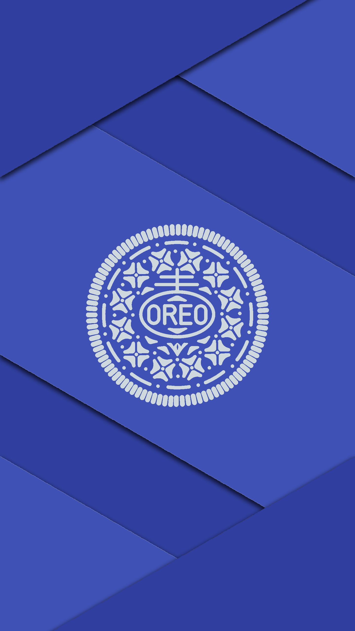 1440x2560 Redditor creates a bunch of neat Android Oreo-themed ...