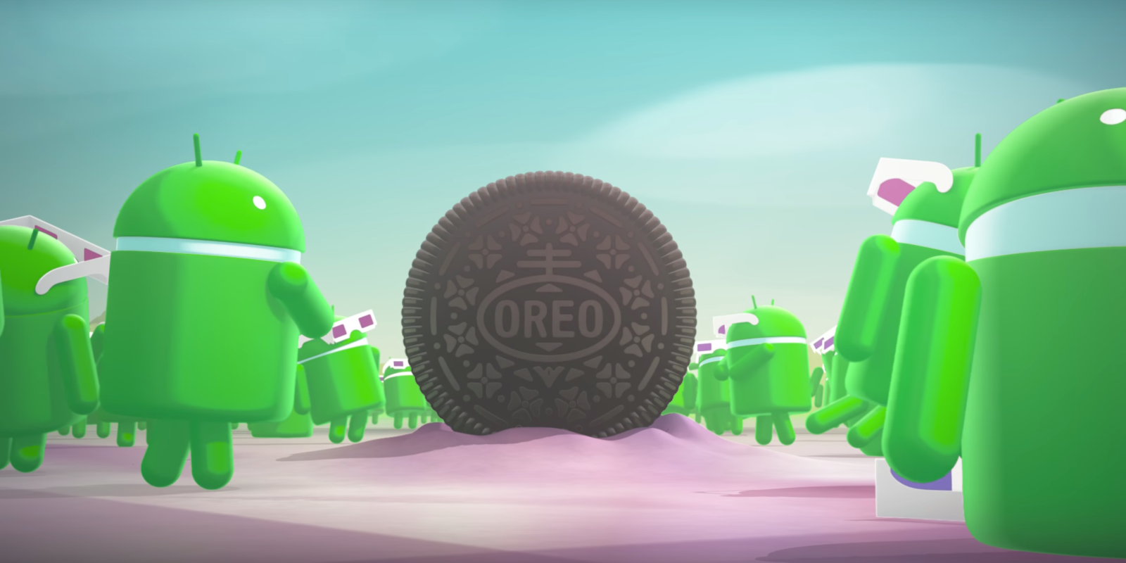 1600x800 Spruce up your phone with these Android Oreo-themed ...