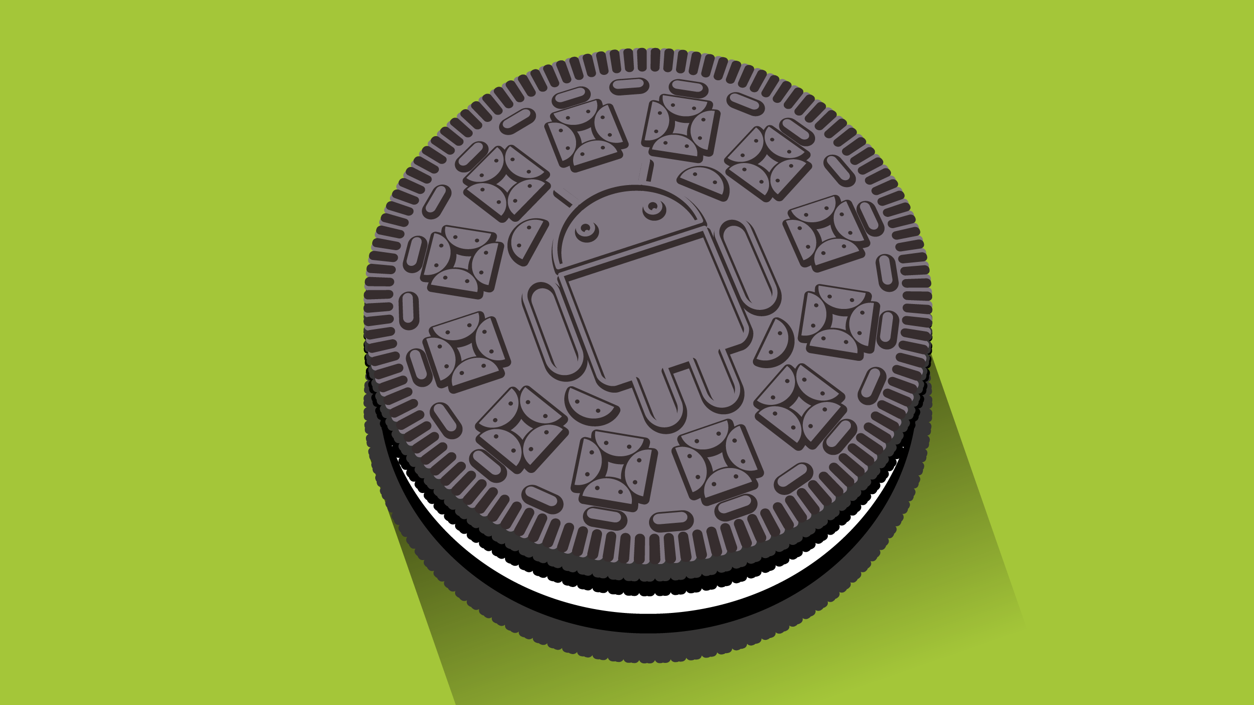 2560x1440 Grab Android Oreo wallpapers and Ringtones over here - GoAndroid