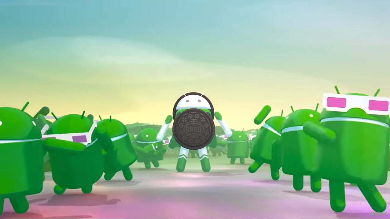 1276x718 Download Android Oreo wallpapers and ringtones
