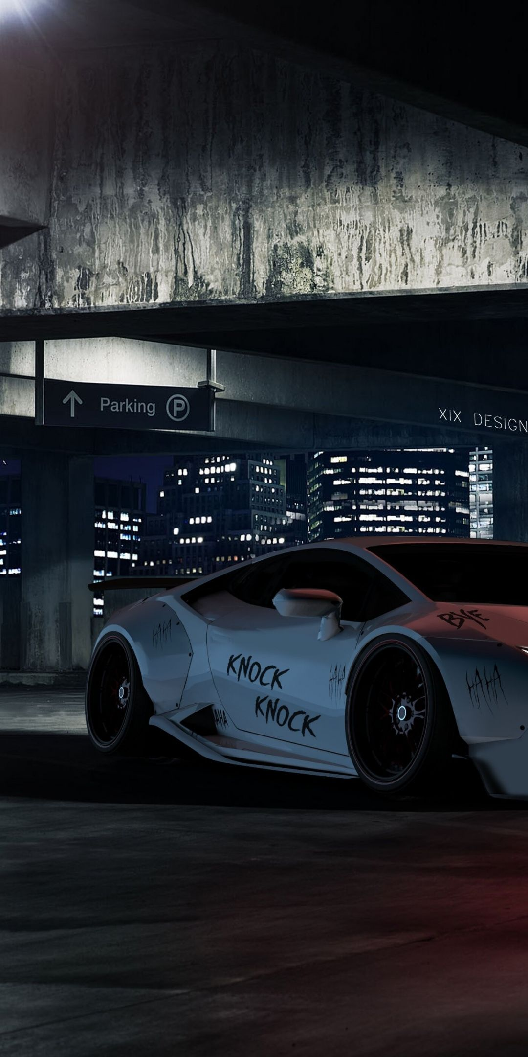 1080x2160 Pin on Cars Wallpapers