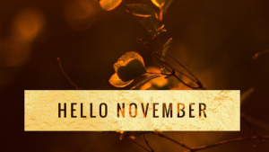 Hello November iPhone Wallpapers – Top Free Hello November iPhone Backgrounds