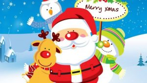 Christmas Illustration Phone Wallpapers – Top Free Christmas Illustration Phone Backgrounds