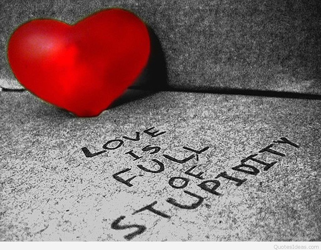 1024x796 Sad Heart Broken Wallpapers