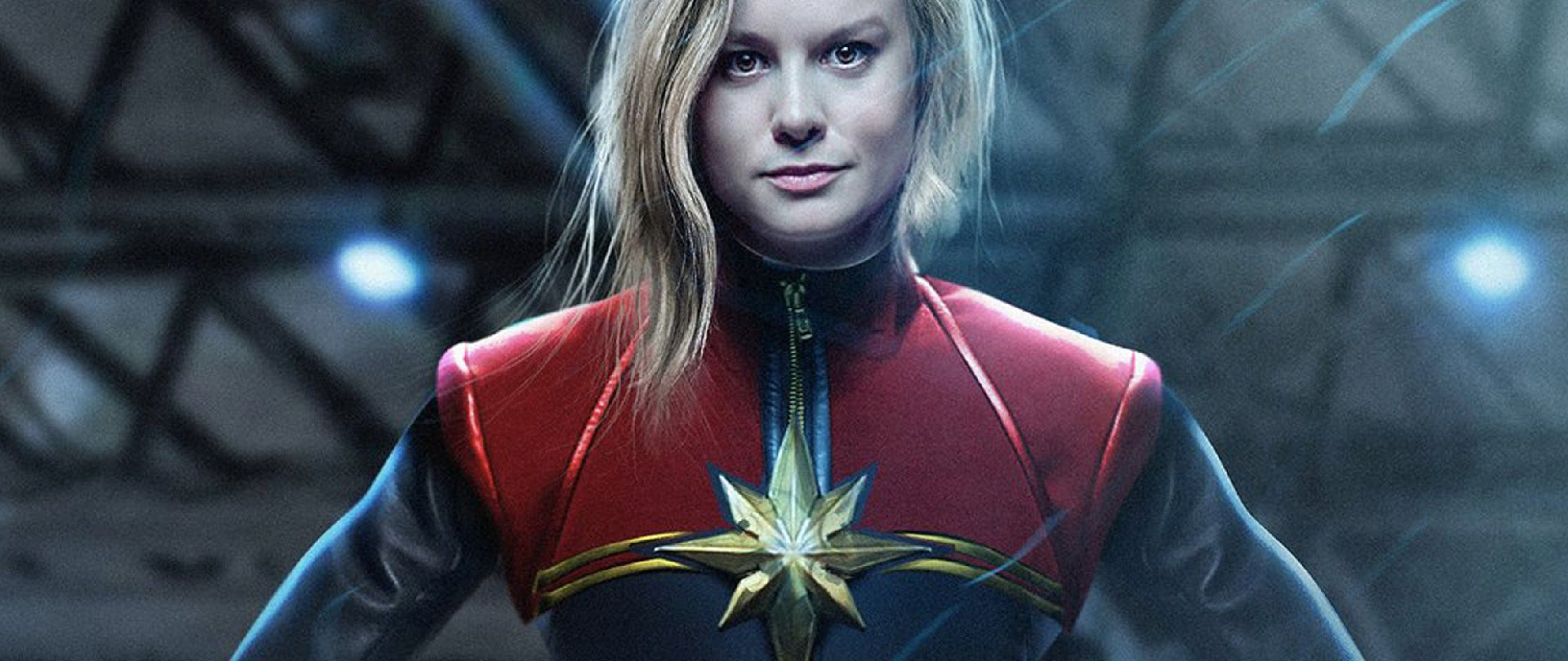 5120x2160 Captain Marvel HD Wallpaper 4K Ultra HD Wide TV - HD ...