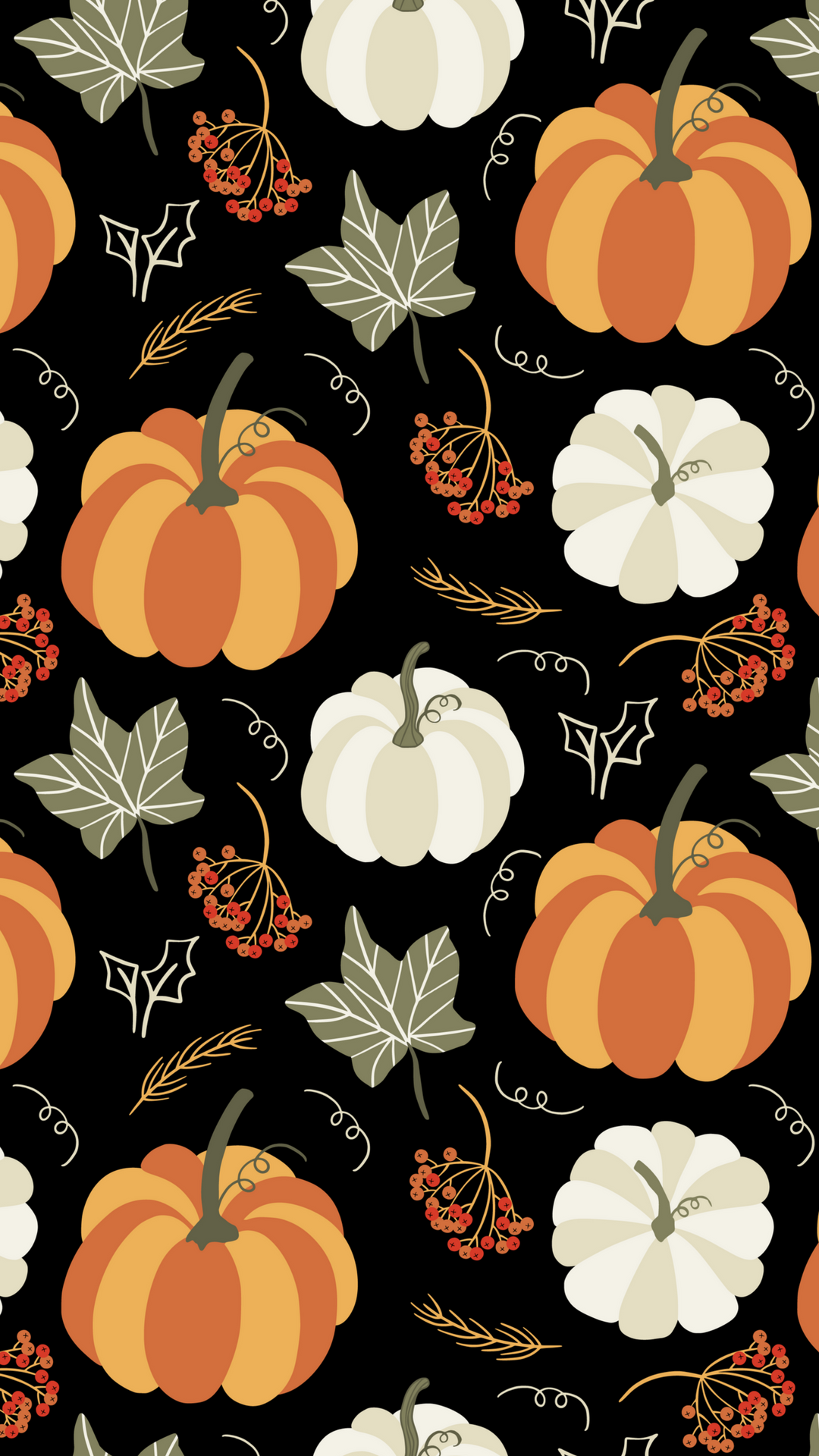 1080x1920 Pin by 斉藤 あや on pattern likes | Iphone wallpaper fall ...