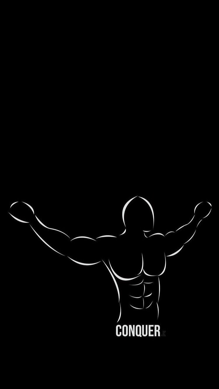 750x1334 Bodybuilding Wallpaper Iphone | Bestpicture1.org