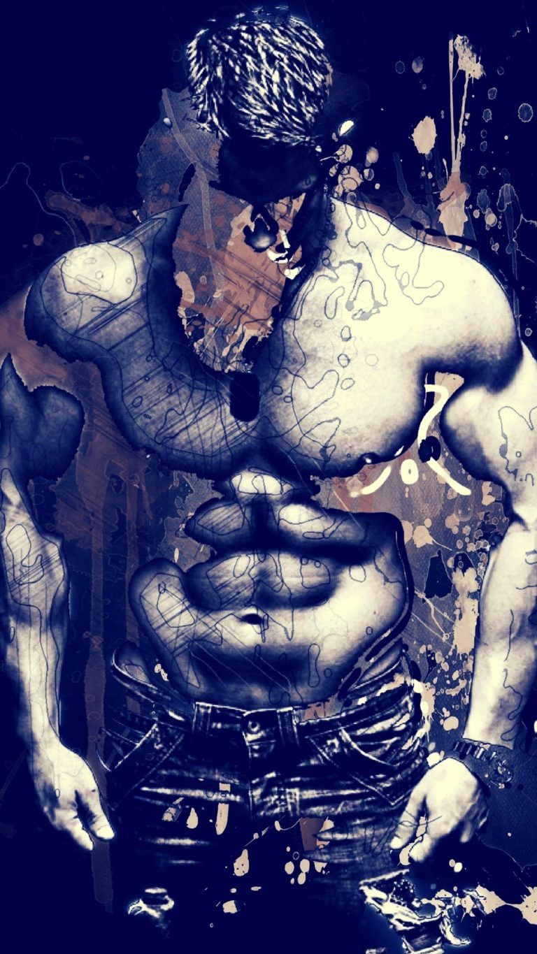 768x1365 Bodybuilding Hd Wallpaper For Iphone - Hunks, Hd Wallpapers ...