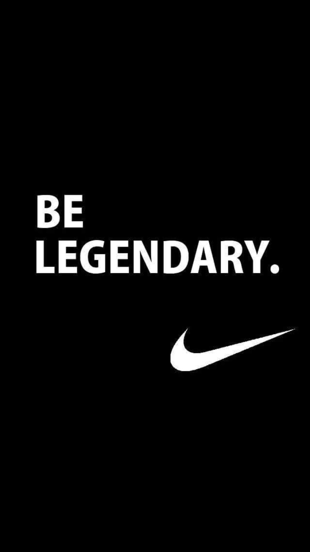 1242x2208 ✨Be Legendary
