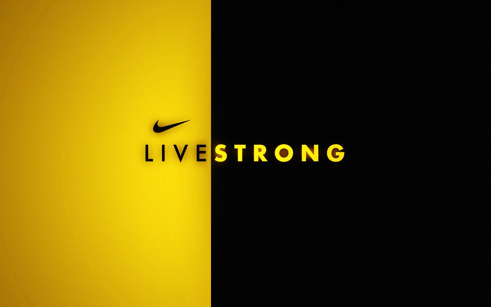 1680x1050 Nike Motivational Wallpapers