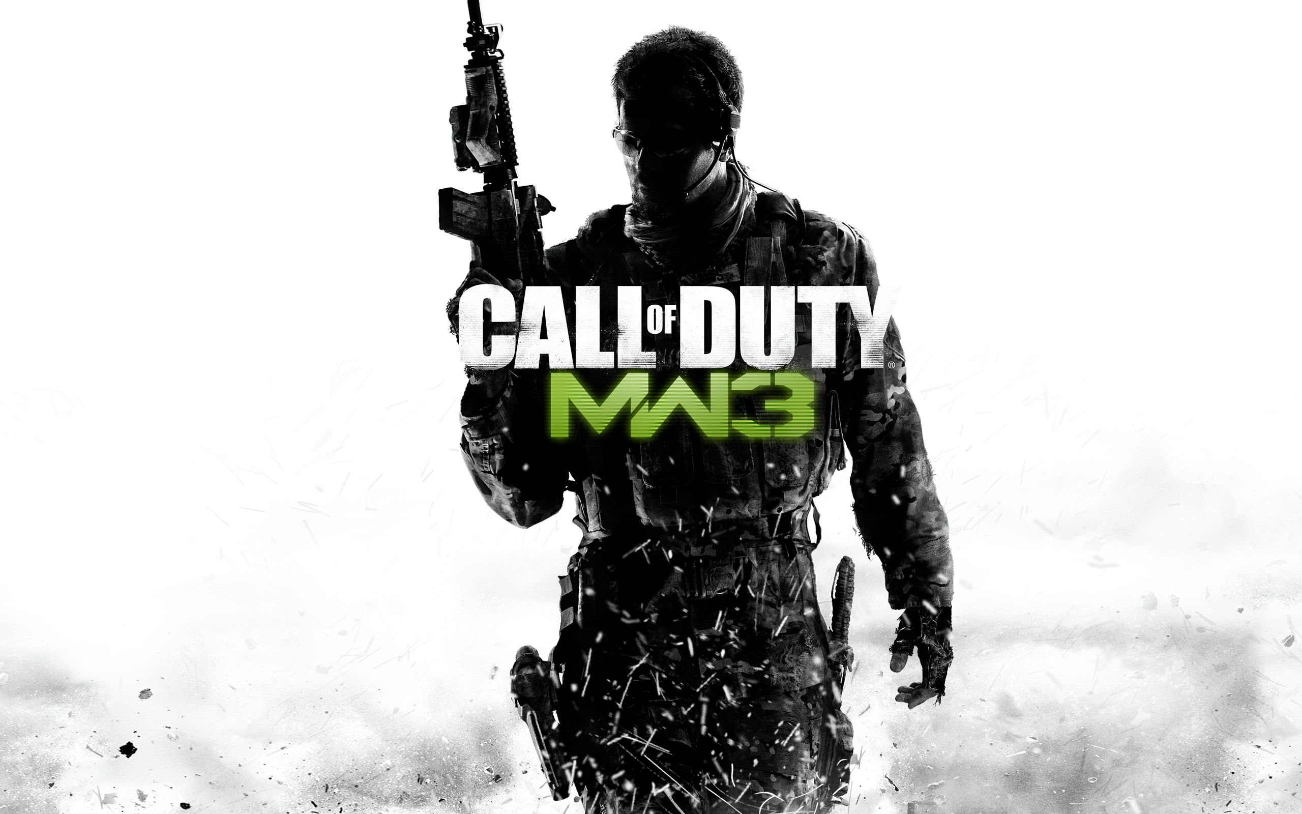 2560x1600 call of duty modern warfare 3 images cod HD wallpaper and background ...