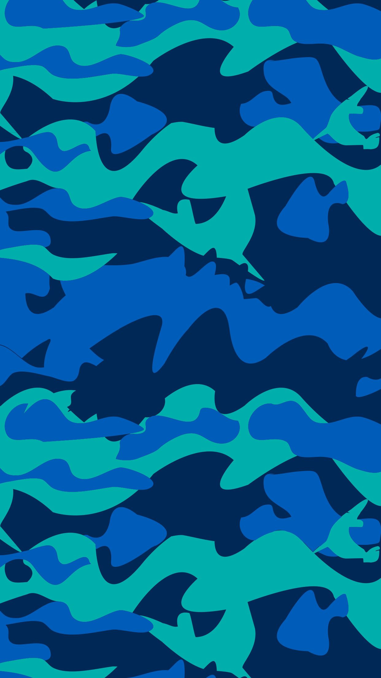 1242x2208 67 Bape Shark Wallpapers on WallpaperPlay | Backgrounds in ...