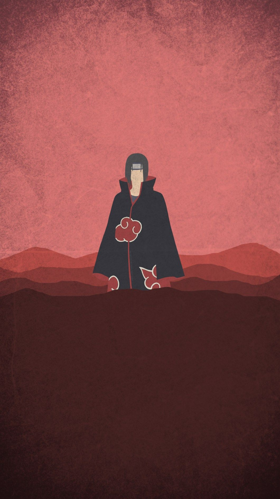1060x1885 10 Badass Itachi Uchiha Wallpapers for iPhone And Android - The ...