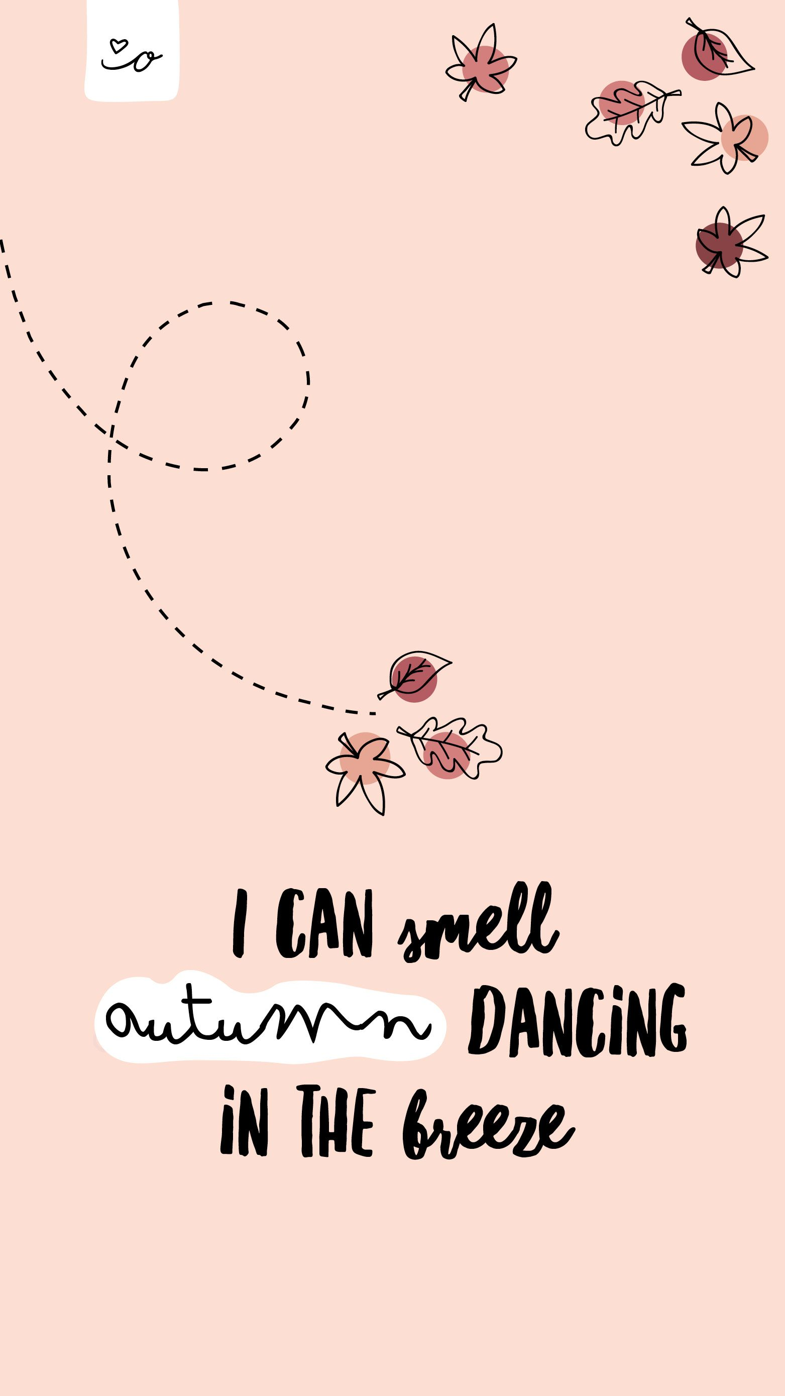 1563x2779 Wallpaper October 2018 Fall Autumn iPhone | Backgrounds in ...