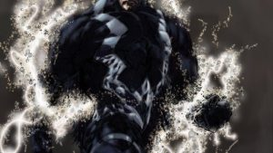 Black Bolt iPhone Wallpapers – Top Free Black Bolt iPhone Backgrounds
