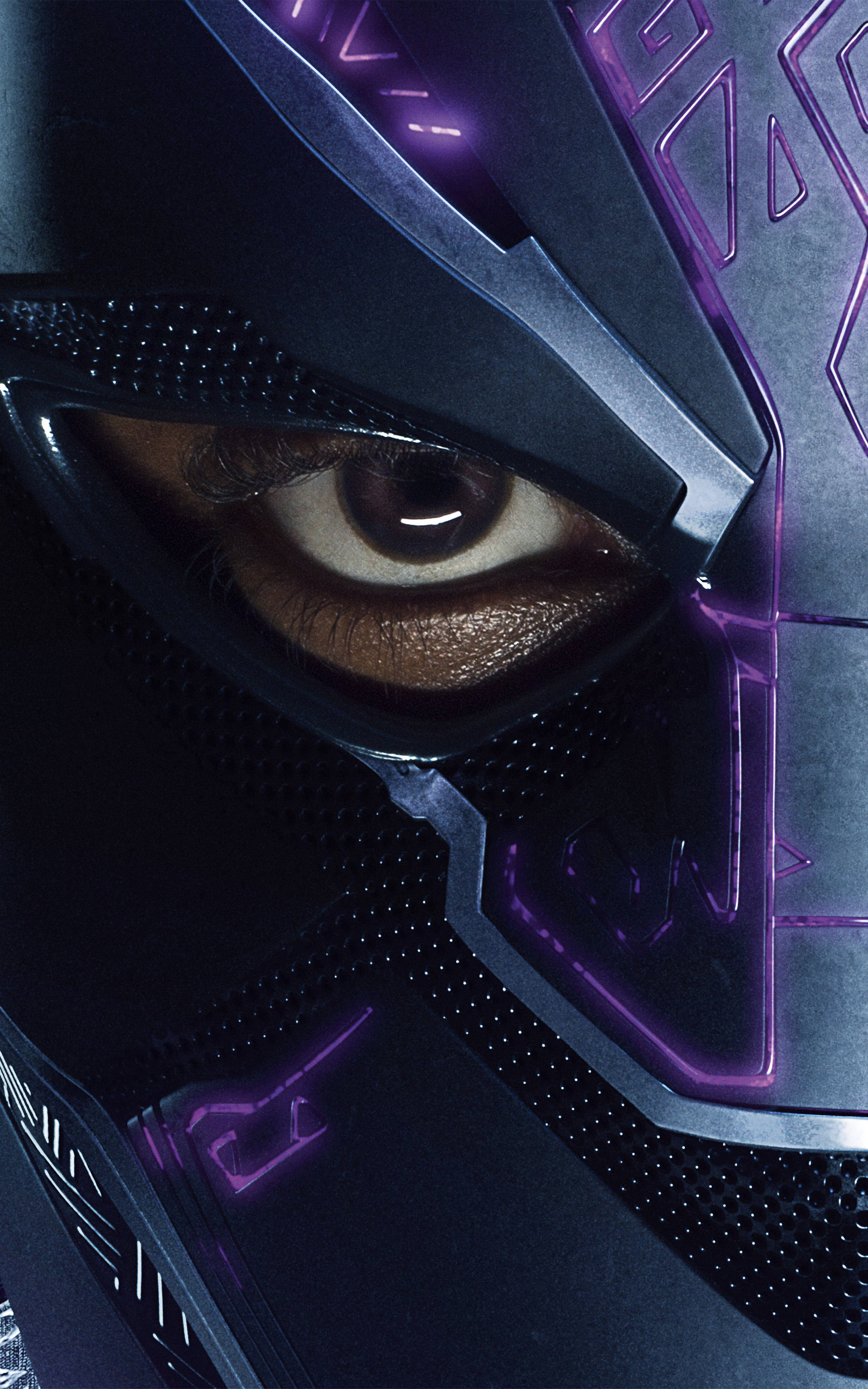 2500x4000 Movie of the Week: Black Panther (Mobile Wallpapers 211 ...