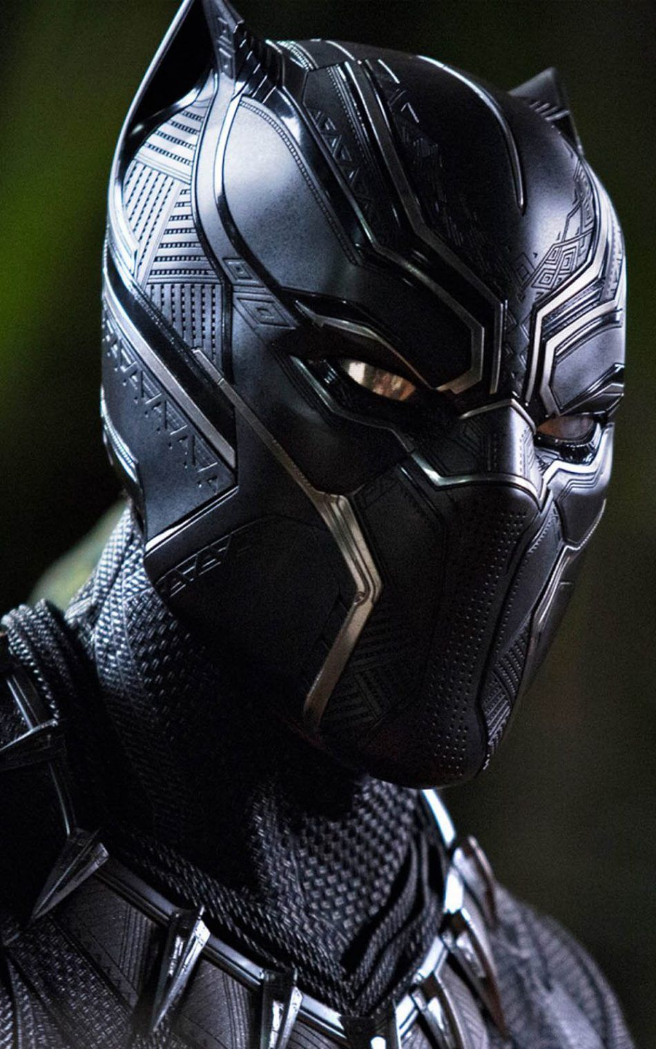 950x1520 Download Black Panther Movie Free Pure 4K Ultra HD Mobile ...