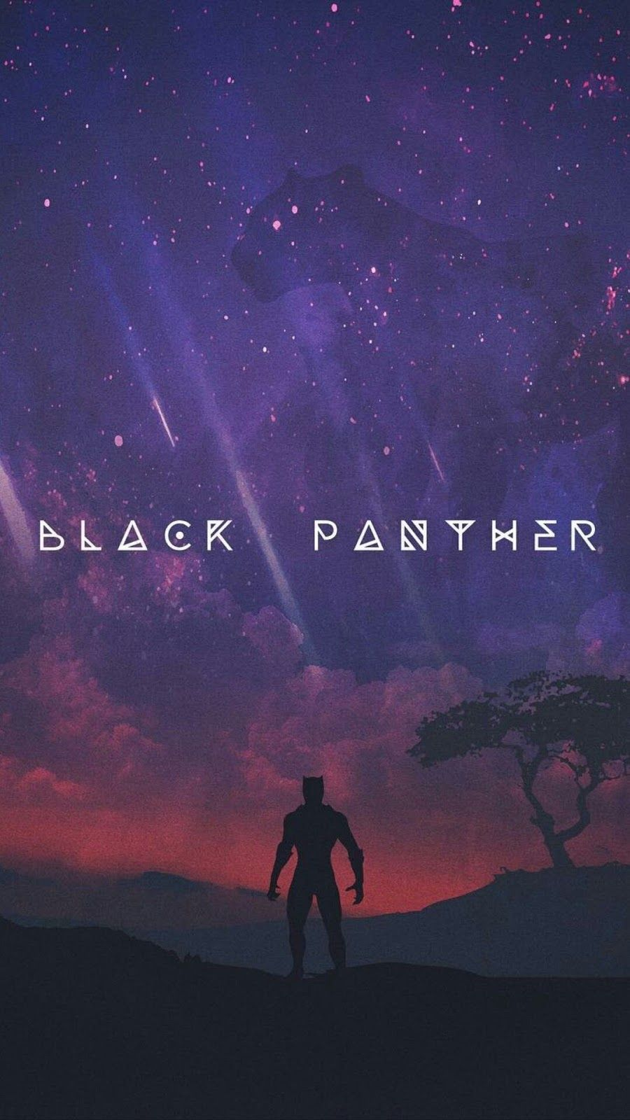900x1600 Black Panther Wallpapers From Avengers In HD 4K - Whats Images