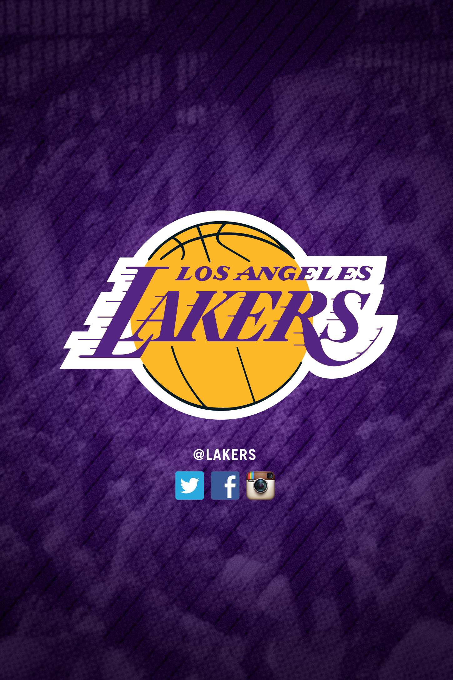 1449x2173 20 Best Lakers Wallpaper HD for I-Phone - iPhone2Lovely