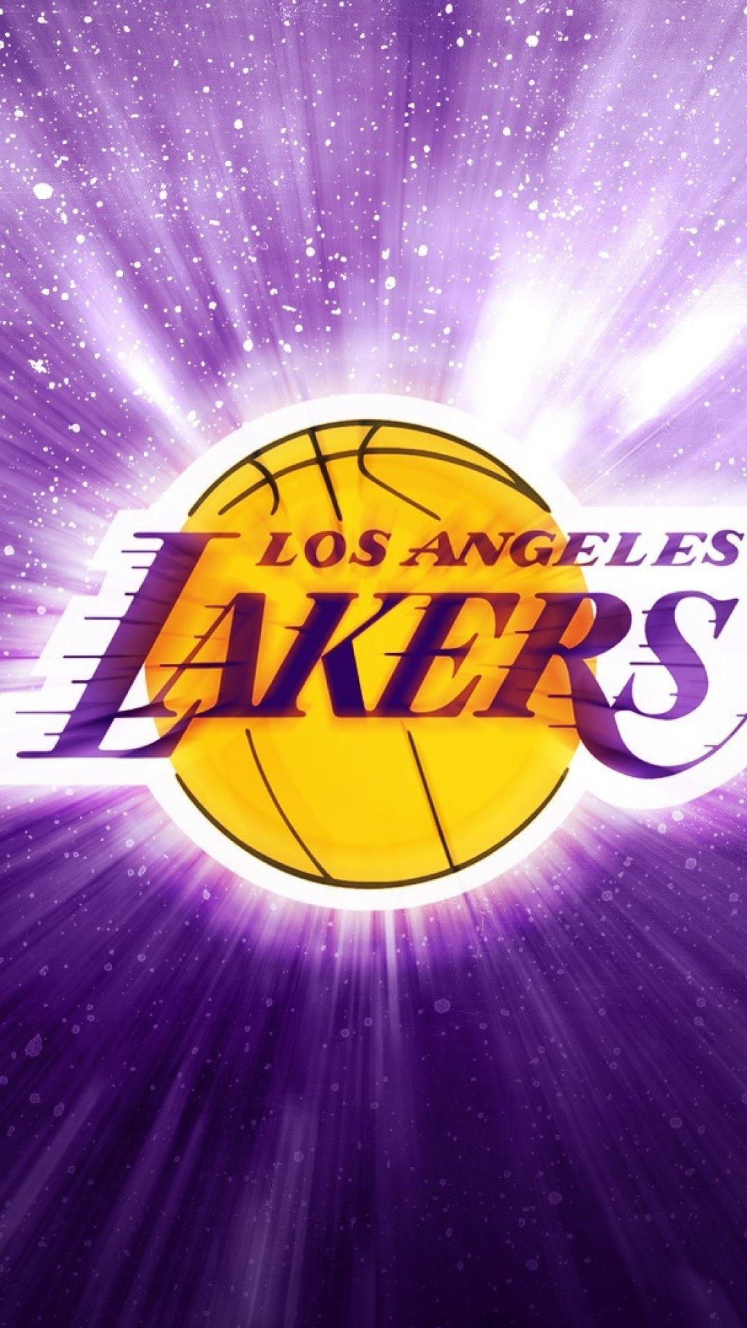 1080x1920 Lakers Wallpapers (77+ images)