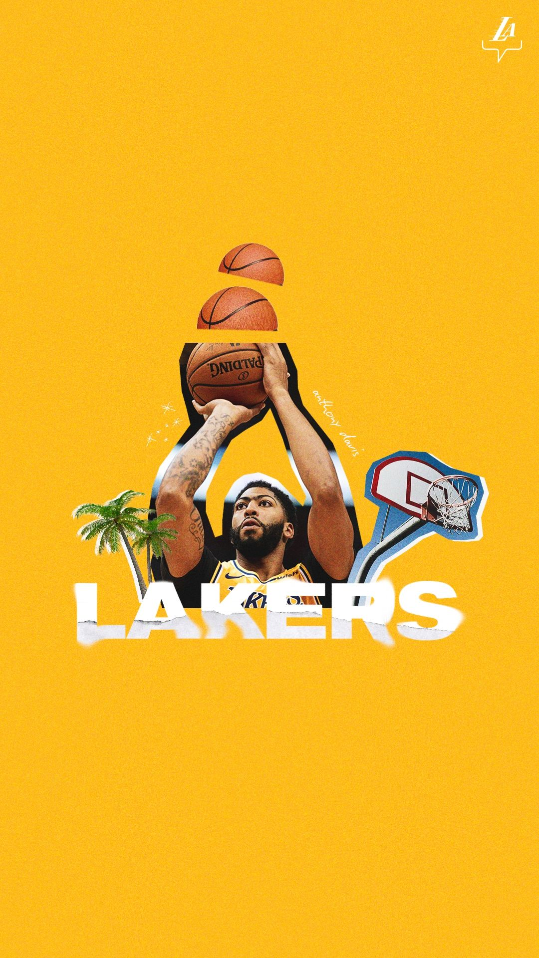 1080x1920 Lakers Wallpapers and Infographics | Los Angeles Lakers