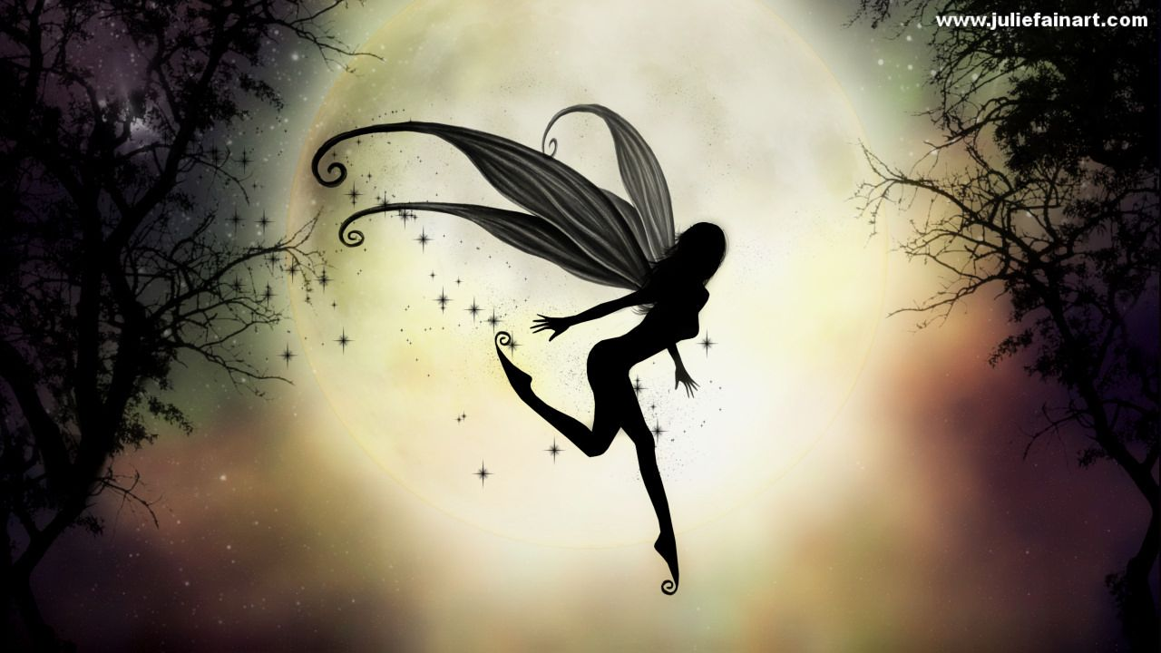 1280x720 49+] Fairy Screensavers and Wallpapers and Themes on ...