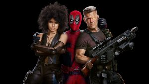 Domino and Deadpool Wallpapers – Top Free Domino and Deadpool Backgrounds