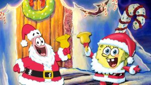 Spongebob Christmas Wallpapers – Top Free Spongebob Christmas Backgrounds