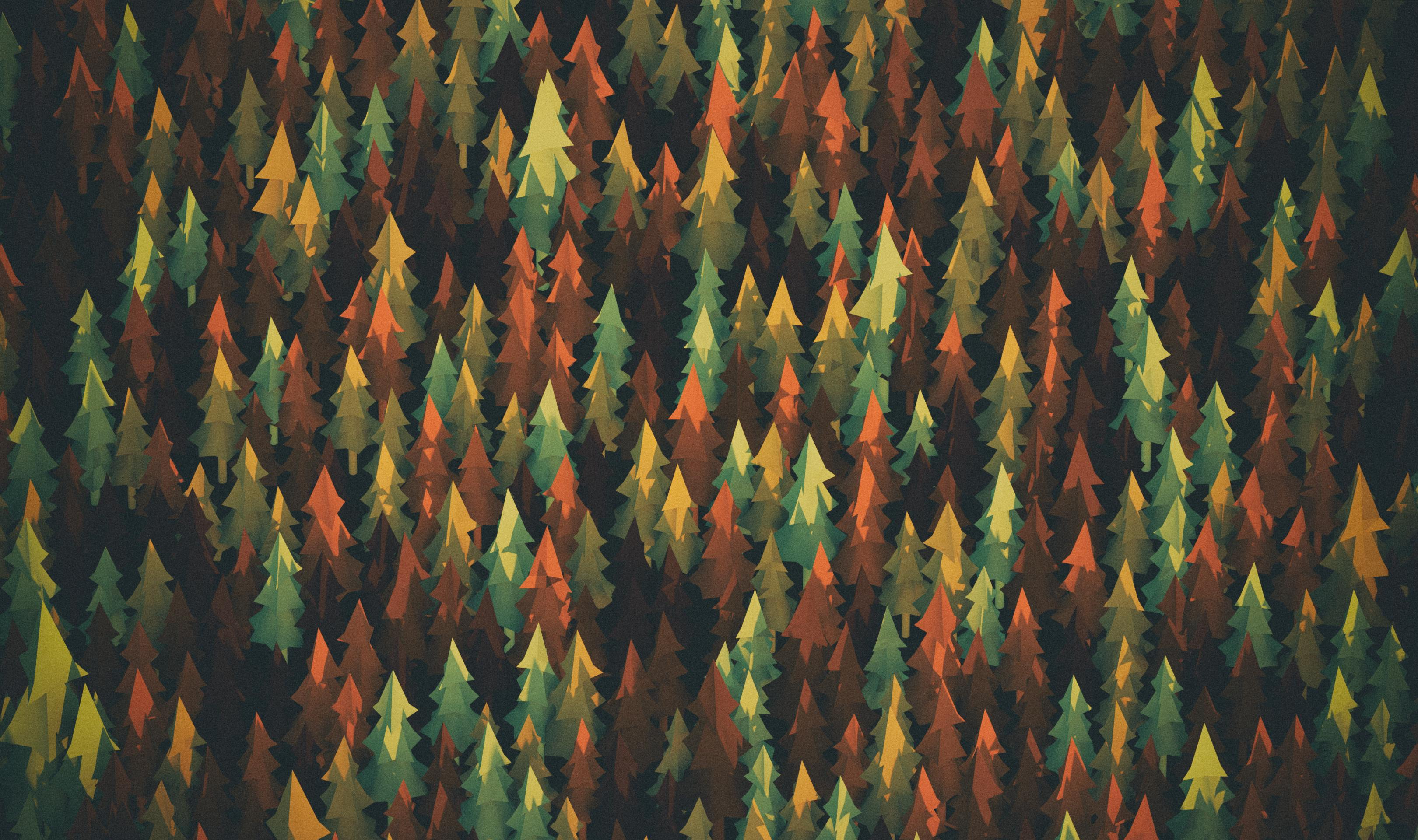 3240x1920 5018966 #material, #forest, #abstract, #artist | Artistic ...