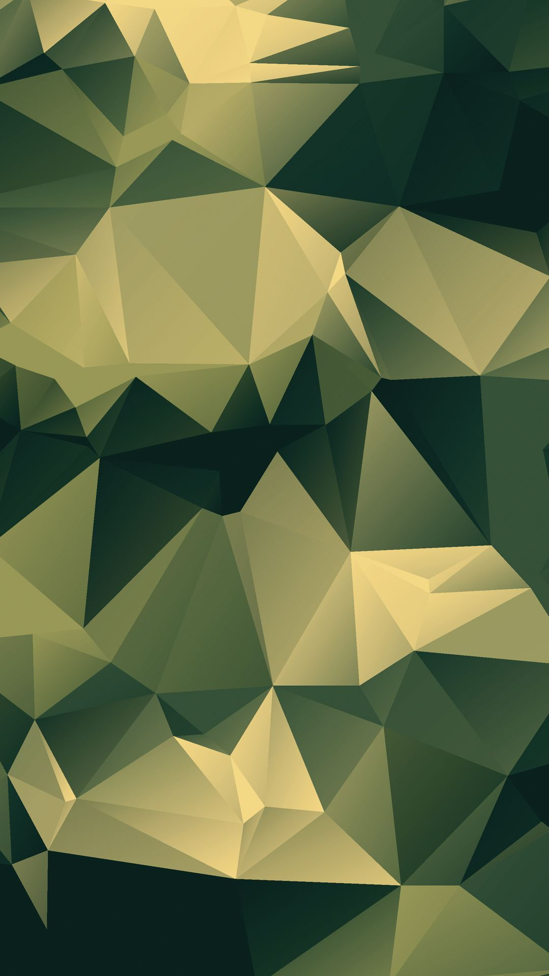 1080x1920 Polygon Camo Android Phone Wallpaper ...1174