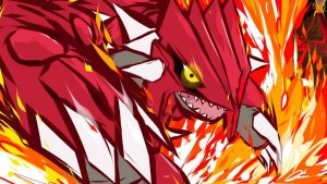Groudon Wallpapers – Top Free Groudon Backgrounds
