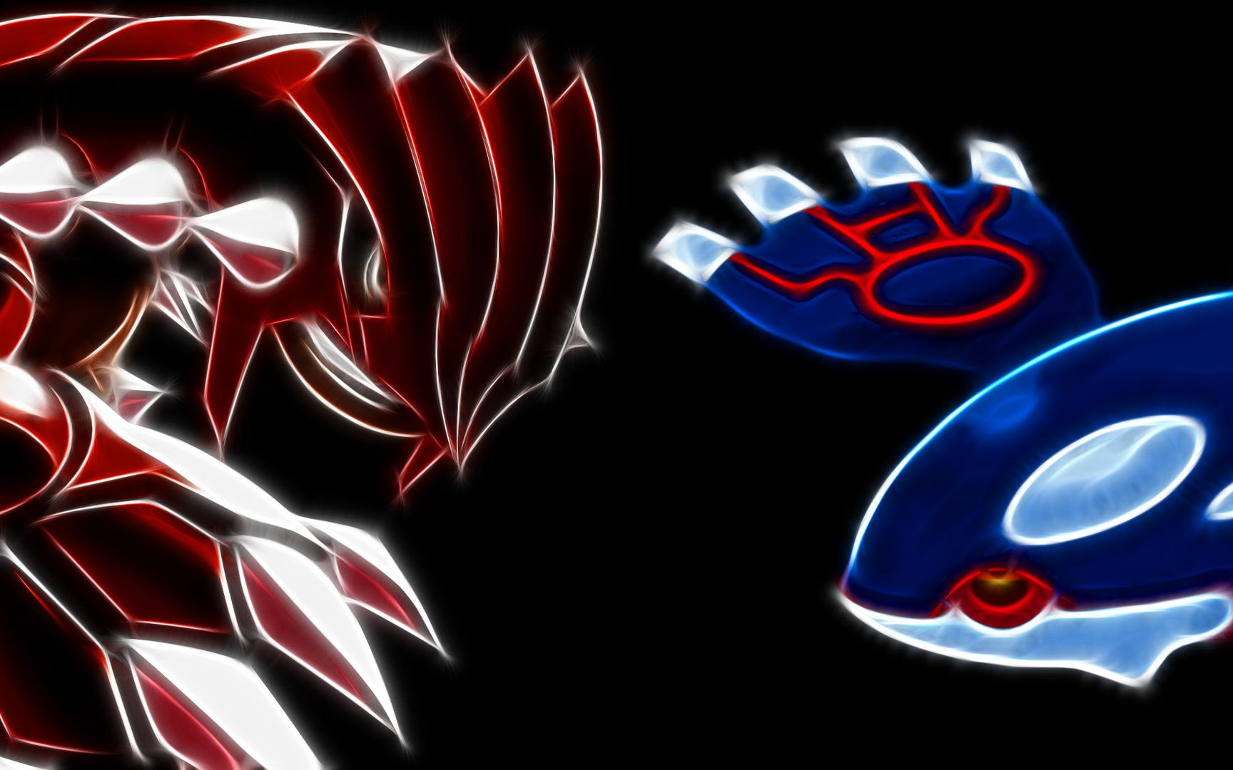 1728x1080 Kyogre Wallpapers Group (83+)