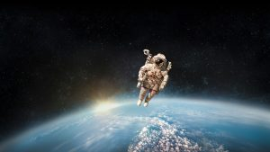 Astronaut Galaxy Wallpapers – Top Free Astronaut Galaxy Backgrounds
