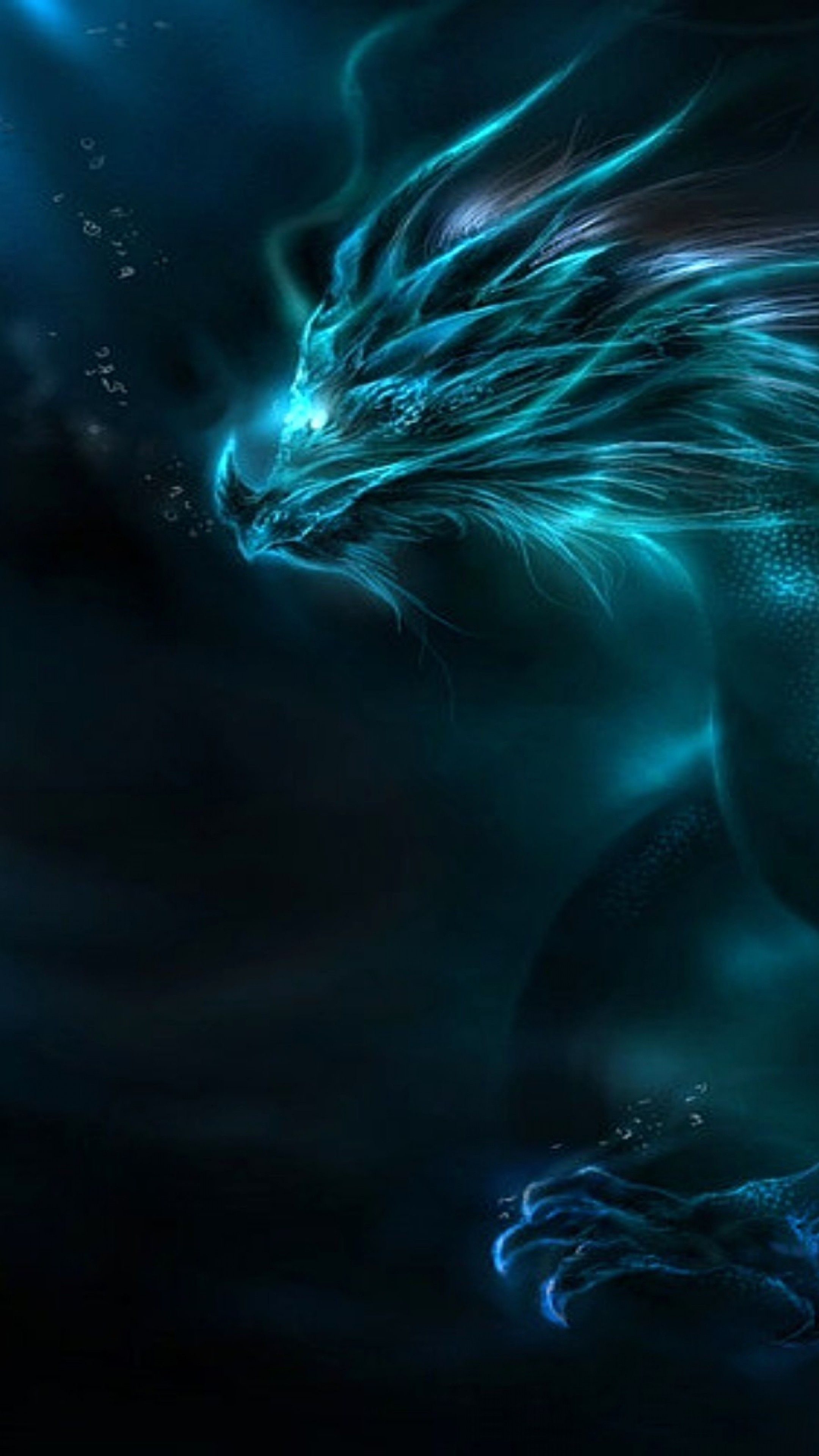 2160x3840 Dragon iPhone Wallpaper HD (71+ images)