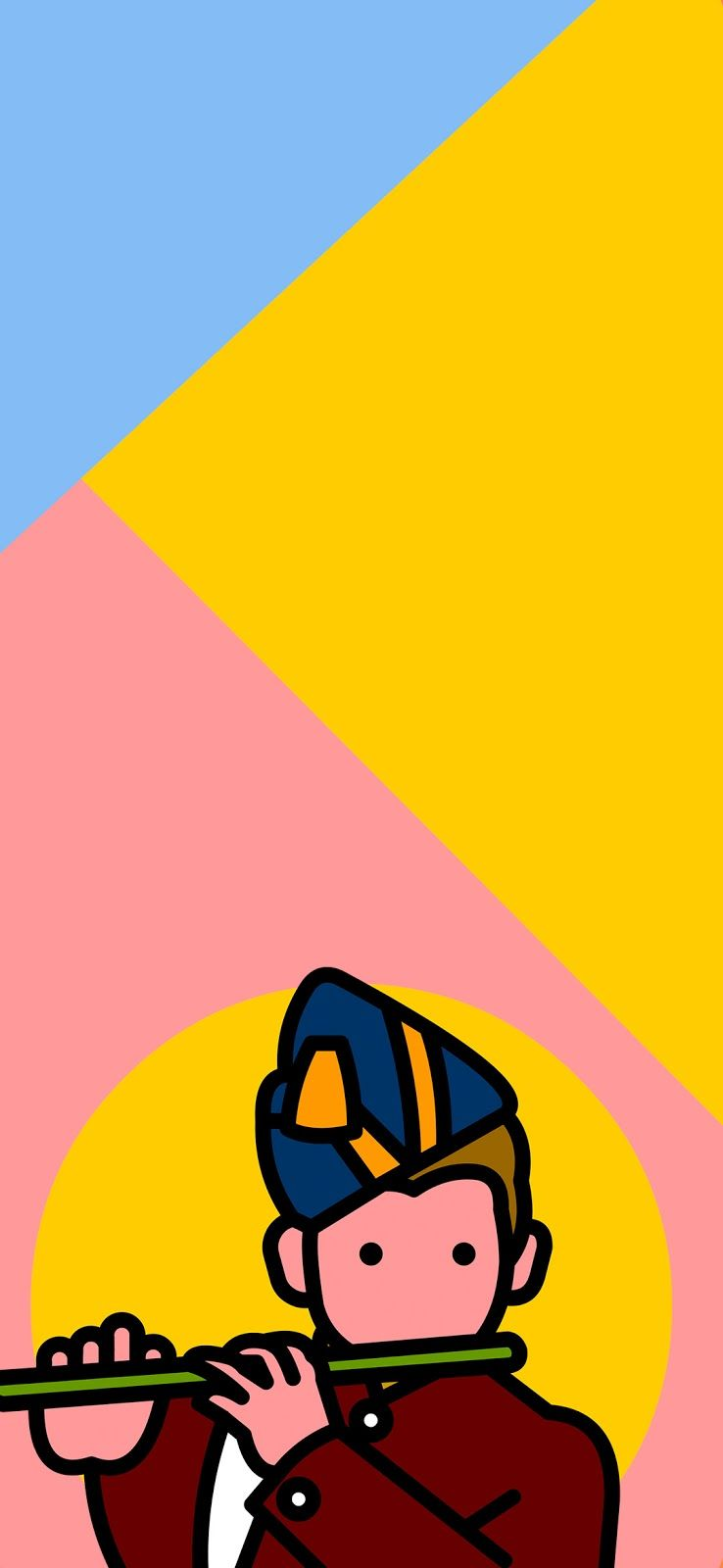 738x1600 Download: Samsung Galaxy A60 Crazy Official Wallpapers