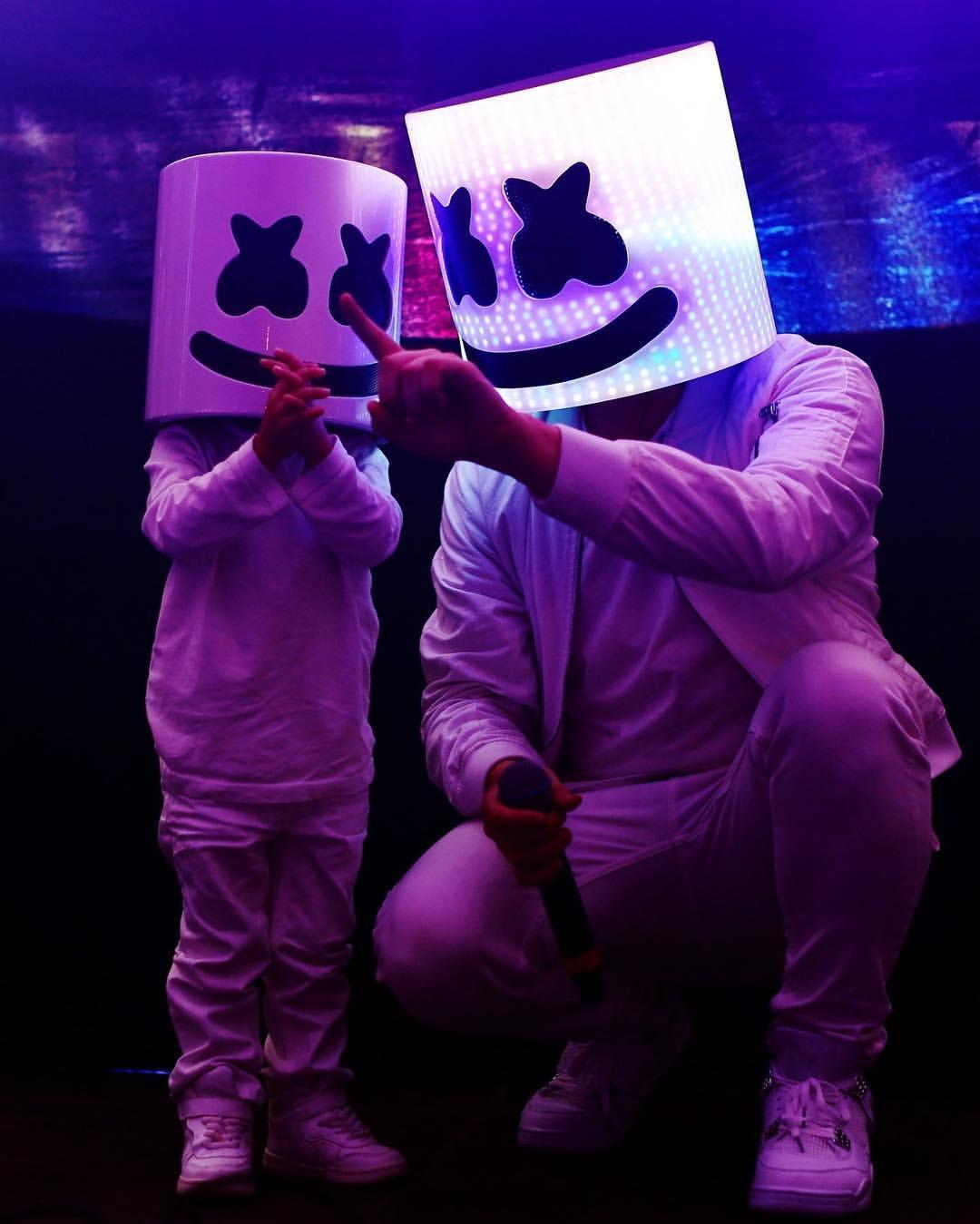 1080x1349 DJ Marshmello Wallpaper HD for Android - APK Download
