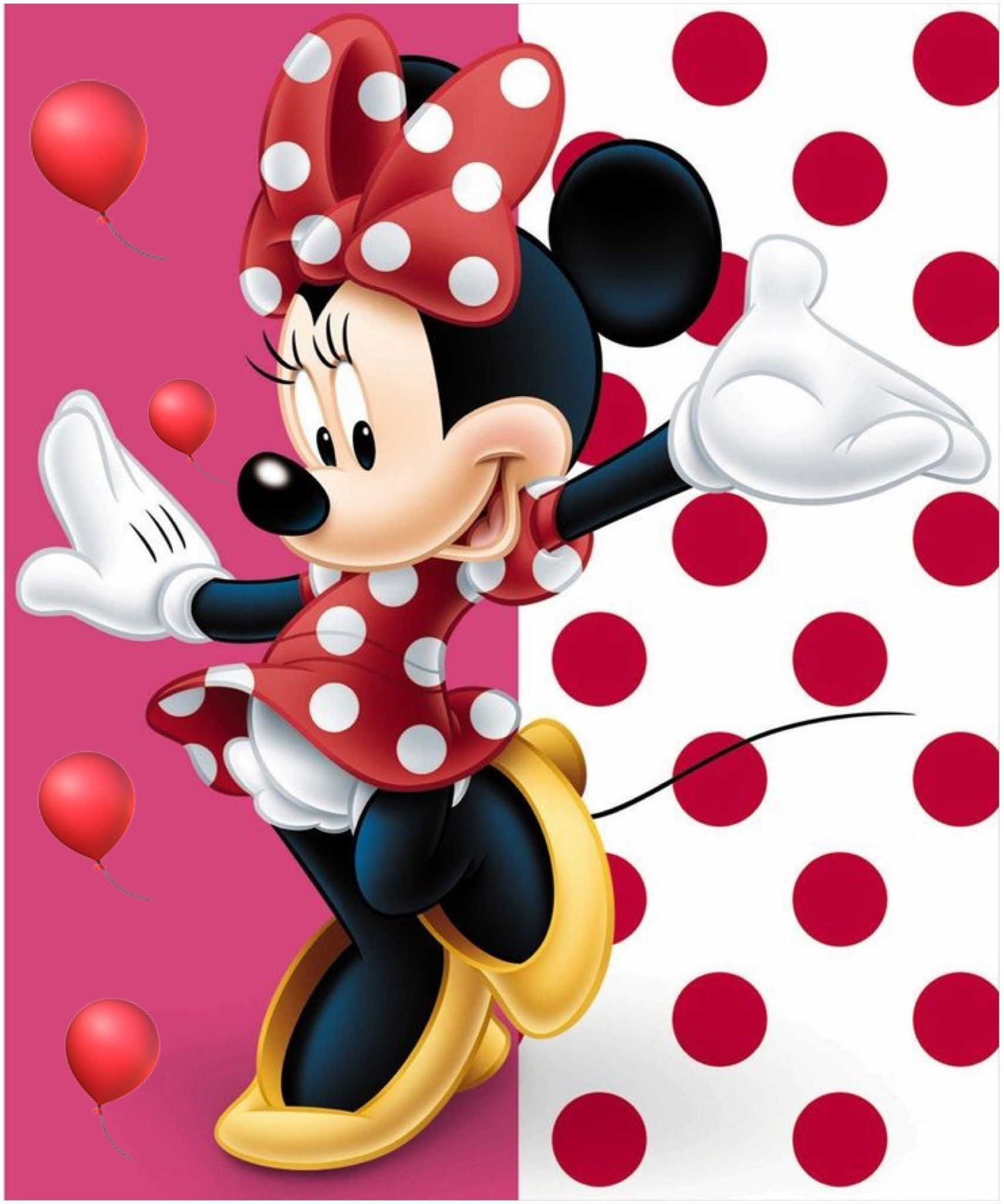 1708x2048 Mickey and Minnie Wallpapers (68+ background pictures)