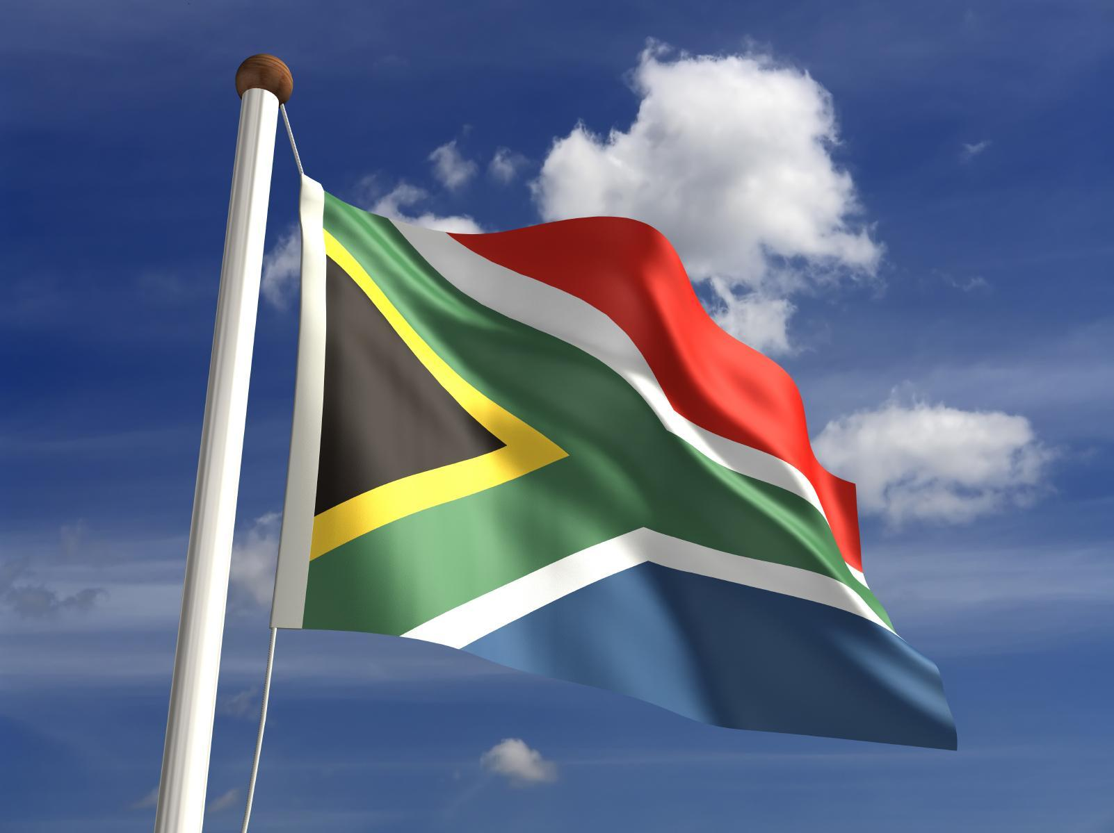 1602x1199 South Africa Flag Wallpapers - National Day Flags for ...