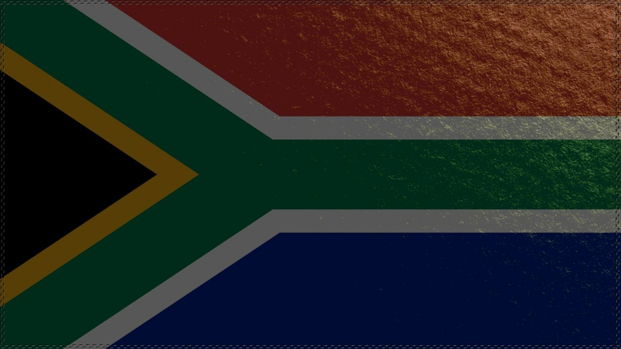 1244x700 South Africa Flag Wallpapers