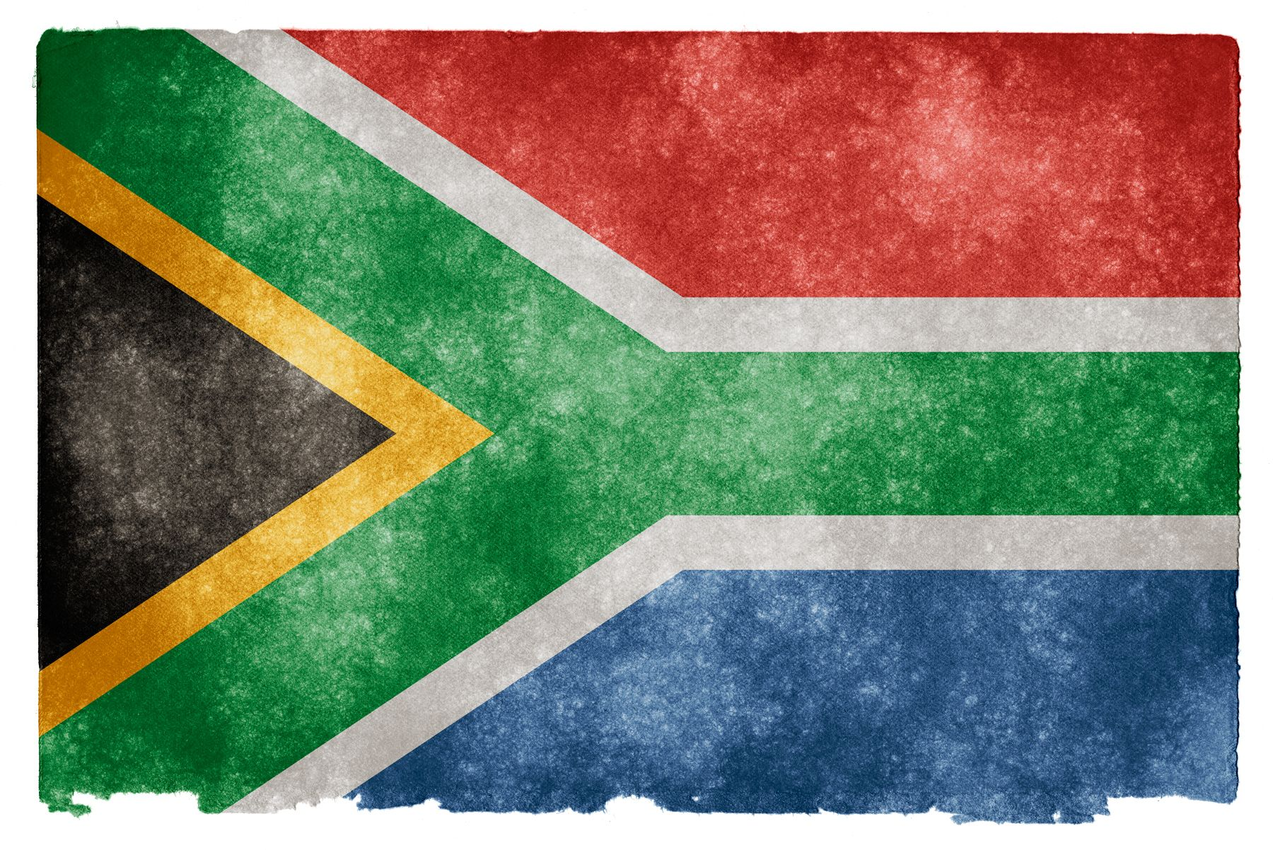 1800x1202 Free photo: South Africa Grunge Flag - Pride, Picture, Proud ...