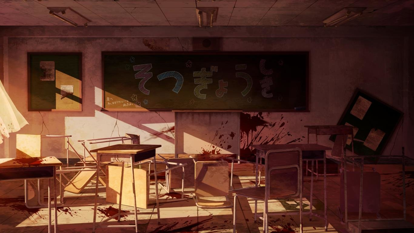 1366x768 School-Live! wallpapers 1366x768 (laptop) desktop backgrounds