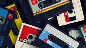 Cassette iPhone Wallpapers – Top Free Cassette iPhone Backgrounds