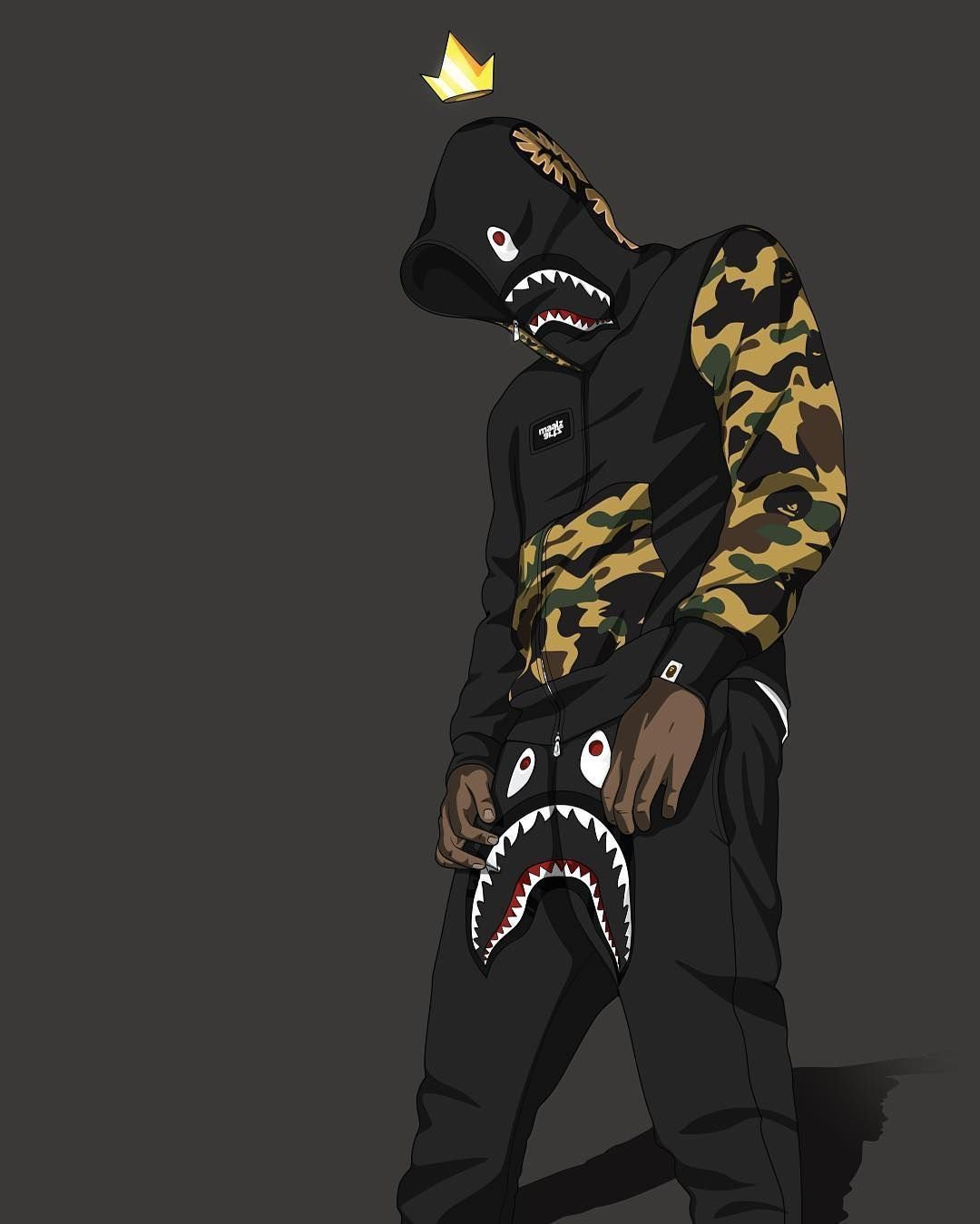 1080x1349 Pin by anonymous hacker on DOPE | Pinterest | Hypebeast, Bape and ...