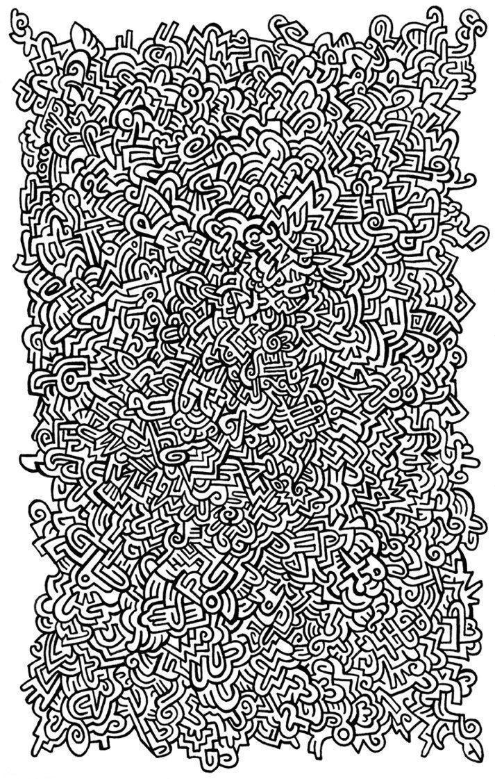 713x1121 Keith Haring Wallpapers