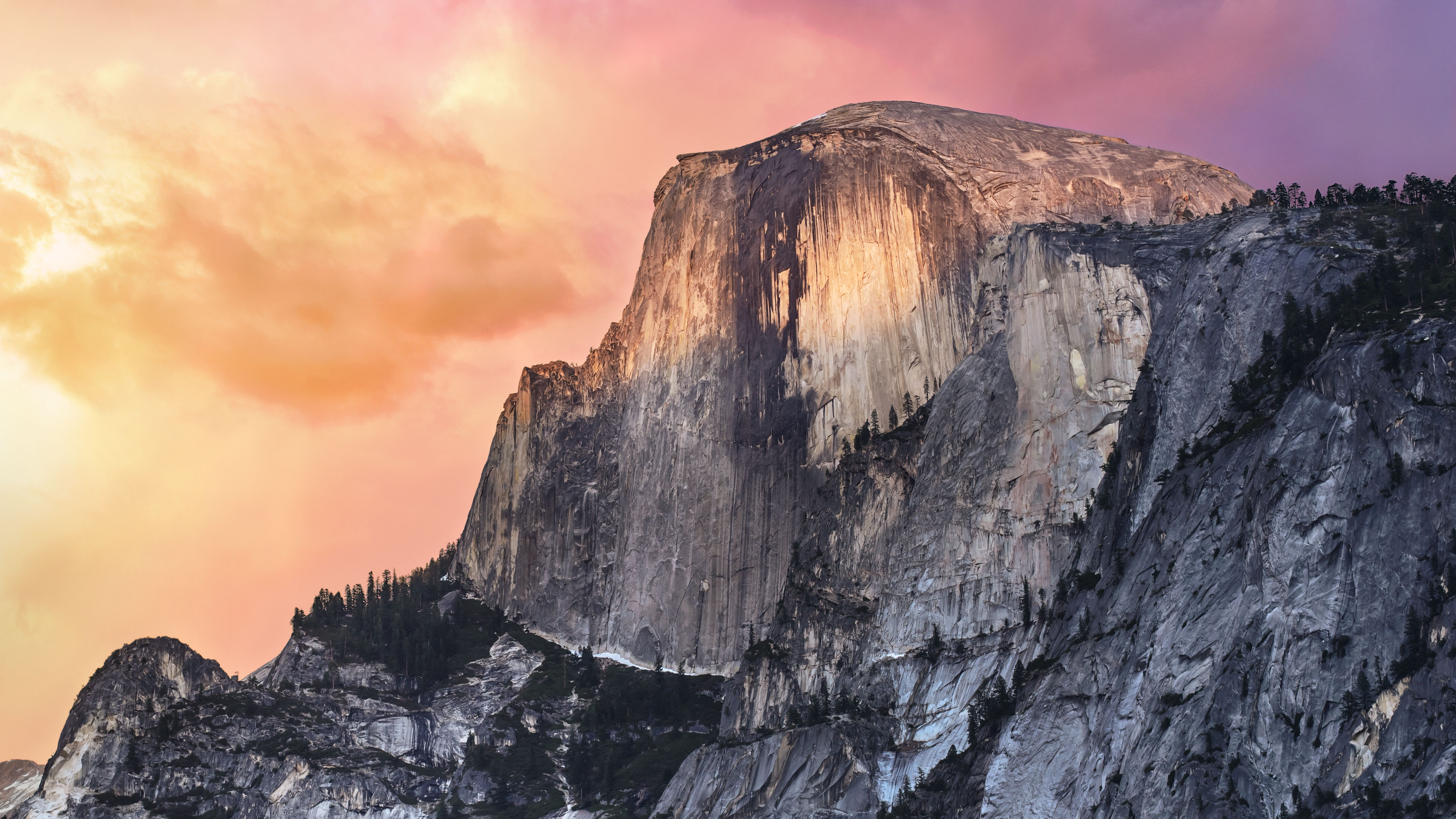 5418x3048 Every Default macOS Wallpaper – in Glorious 5K Resolution ...